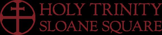 Holy Trinity Sloane Square Logo